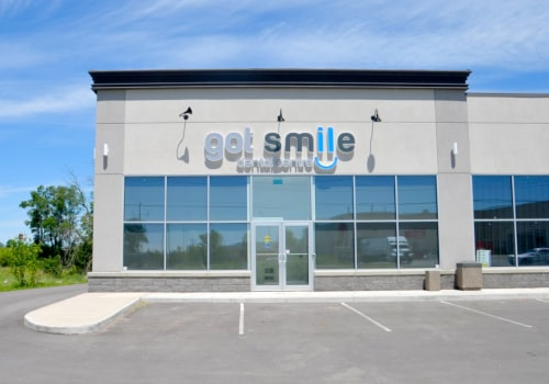 About Got Smile Dental Centre, Napanee Dentist